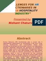 Nishant Paper