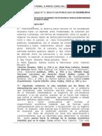 ACUERDO PLENARIO N.° 2- 2012/CJ-116 ( penal)