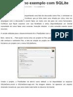 AIR – Pequeno Exemplo Com SQLite _ Stefan Horochovec