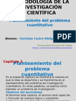 Metodologia de La Investigacion Cientifica Christian Castro