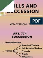 Slides Successionrev2005