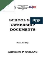 Annual Narrative Report2010