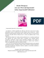 Ronda Thomson - Egy vérfarkas szupermodell vallomása.pdf
