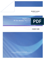 IP Tec for Mobile Networks