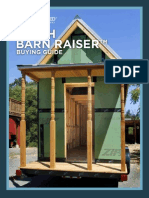Tiny House - Raising Guide