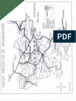 Jharkand Map