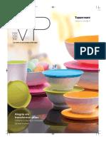 VP 03.2015 Tupperware