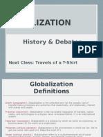History and Debates S15