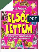 Elsos Lettem