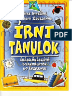 Irni Tanulok
