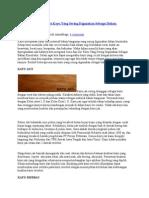 Mengenal Jenis Dan Ciri Kayu Yang Sering Digunakan Sebagai Bahan Konstruksi