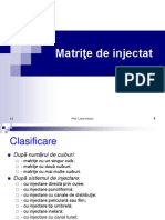 C4_Matriţe de Injectat