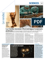 Page Science le Parisien & IPJ