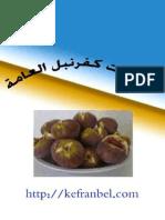 فصل الزمان والمكان من كتب القران علم وبيان ل علي منصور كيالي