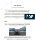Sewara Slow Living ( A unit of Sewara Hospitality & Development)