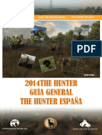 Guía General the Hunter