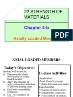 Chap4b-Axially Loaded Members