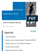 (1)IP Camera Application Guide_Part A.Remote View .ppt