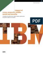 Cloud Analytics Security