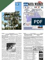 "Kuta Weekly-Edition 165 ""Bali""s Premier Weekly Newspaper"""