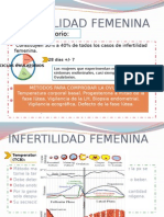 Infertilidad Femenina y masc.