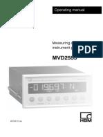 amplifier panel mounting