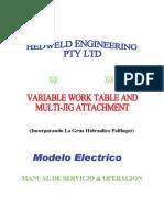 09032010 Manual de Operacion y Servicio Español
