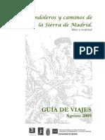 Bandoleros Sierra Madrid