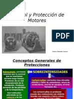 Control y Protección de Motores