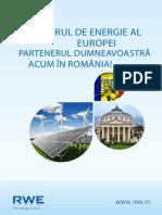 RWE Romania RO