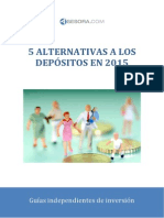 5 Alternativas a Los Depositos en 2015