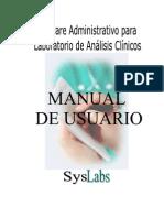 Manuals y Slabs Laboratorio