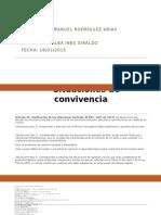 Jose Manuel Rodriguez Arias 9.Cc TALLER 4 Situaciones de Convivencia
