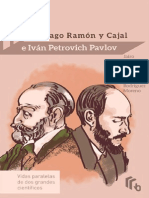 Ramón y Cajal y Pavlov