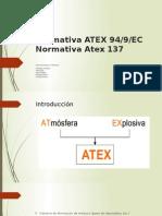 Normativa ATEX 94