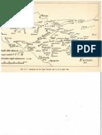 Mappe Faldella Sicilia 1943