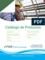 Señalizacion productos 2013