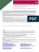 CIE HISTORY AS Level Paper 1 Scheme of Work International