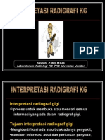 INTERPRETASI-RADIOGRAFI