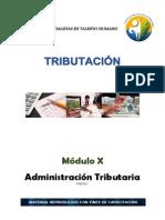 Modulo_10-Administracion Tributaria-parte i (Di)