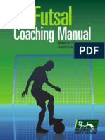 Futsal Coaching Manual