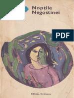 Ghilia, Alecu Ivan (Noptile Negostinei)(v.1.0)