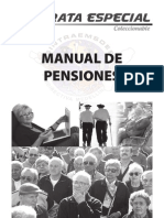 Separ at a Manual Pension