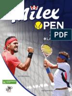 Milex Tennis Open 2015