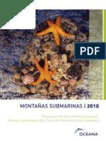 OCEANA Montanas Baleares SPA 0