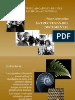 Estructura del guión Documental