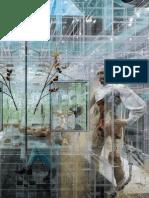 Art review of Art review of David Altmejd Flux at ARC the Musée d'Art moderne de la Ville de Paris