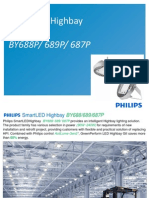 01-SmartLED Highbay BY688 689 687P