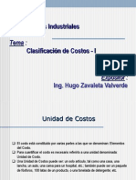 Costos Industriales 3