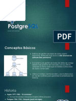 PostgreSQL(Exposición)